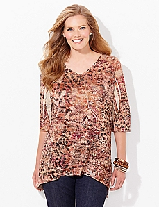 Fierce Fusion Top
