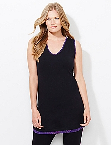 Electrify Active Tank