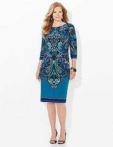 Dell'Arte Dress