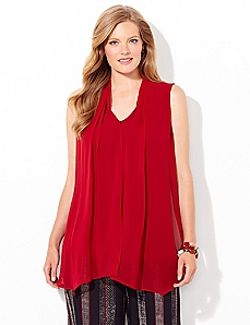 Sheer Genius Top