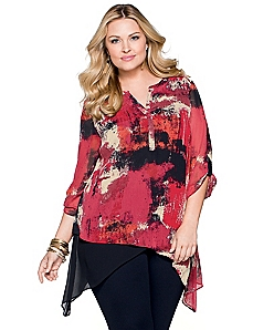 Masterpiece Blouse