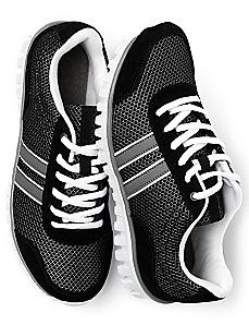 Side Stripe Sneaker