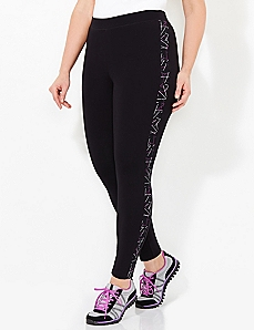 Pure Energy Active Legging