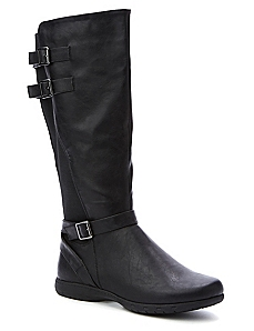 Casual Comfort Boot