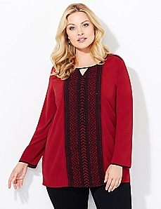 Road Less Traveled Top