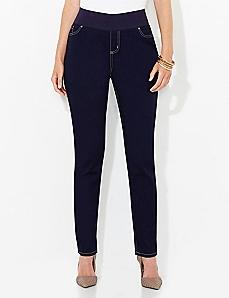 Yoga Jean