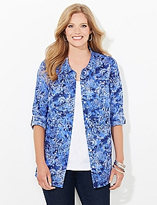 Invigorate Buttonfront