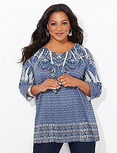 Pleasantries Top