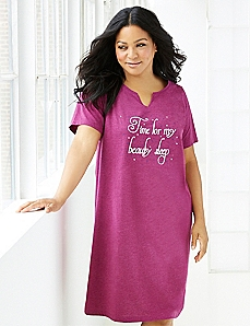 Beautysleep Sleepshirt