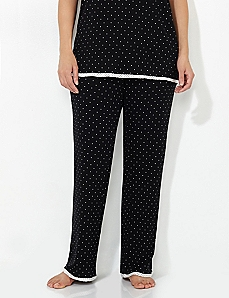 Dot Delight Sleep Pant