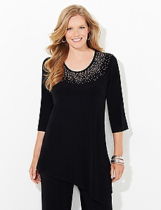 Scattered Star Tunic