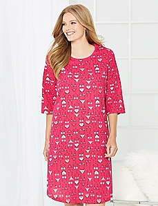 Girls Night In Sleepshirt