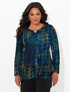 Lillipad Tunic