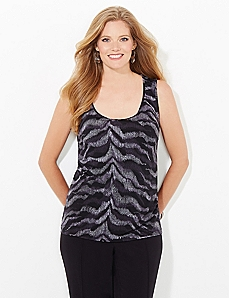 Animal Abstraction Tank