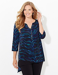 Alternative Abstract Top