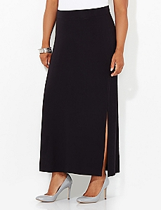 AnyWear Interlude Maxi Skirt