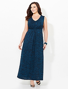 AnyWear Callowhill Maxi Dress