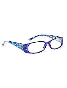 Lilly Pad Reading Glasses