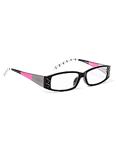 Stripe & Solid Reading Glasses