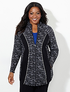 Pure Focus Active Jacket