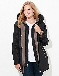 Bundle Up Jacket