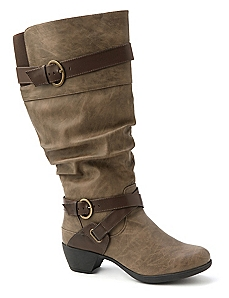 Slouch Tall Boot