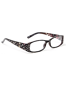 Flash & Flair Reading Glasses