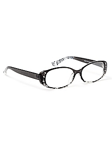 Splash & Shine Reading Glasses