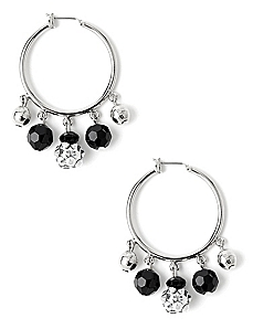 Cromwell Earrings