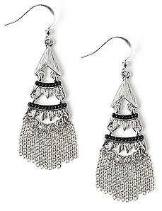 Native Nuance Earrings