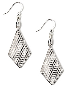 Shimmer Light Earrings