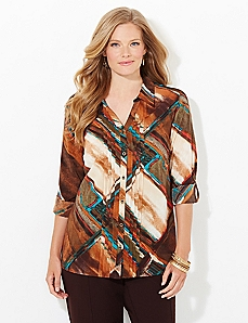 Viewpoint Blouse