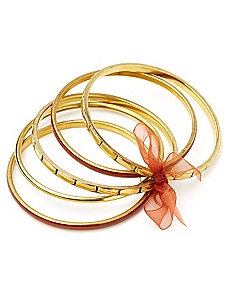 Mixed Moment Bangles