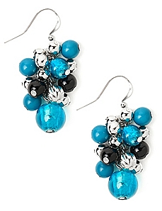 Walking On Air Earrings