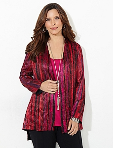 Vineyard Cascade Jacket
