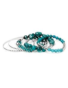 Mystic Bracelet Set