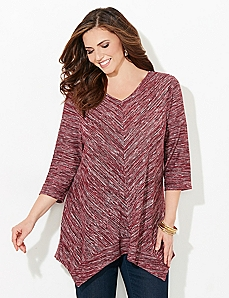Dash Divide Top