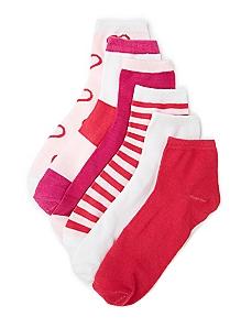 Love 6-Pack Socks