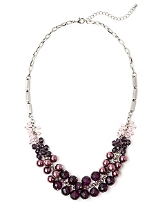 Vineyard Necklace