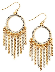 Easy Elegance Earrings
