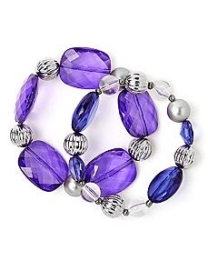 Bombay Bracelet Set