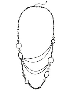 City Style Necklace