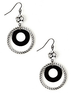 City Style Earrings
