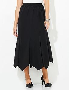 Angle Amour Skirt
