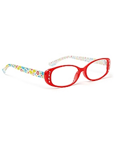 Candy Coated Reading Glasses