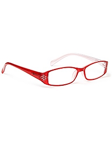 Metallic Style Reading Glasses