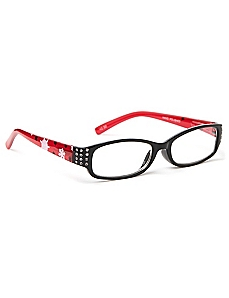 Snowflake Shimmer Reading Glasses