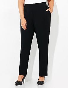 AnyWear Slim Leg Pant