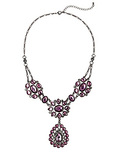 Galore Statement Necklace