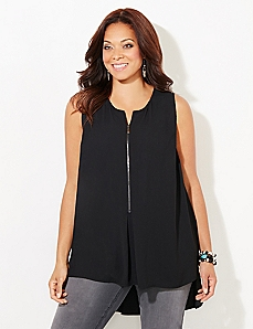 Effortless Edge Top